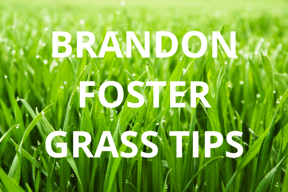 brandon foster grass tips tulsa oklahoma